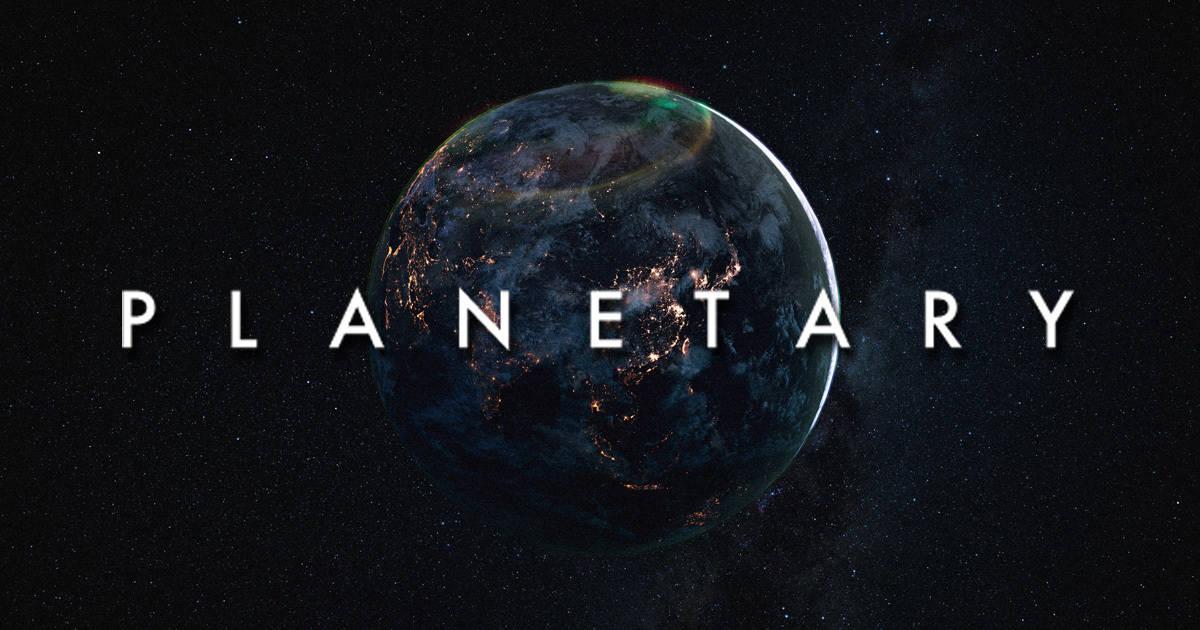 Planetary Film